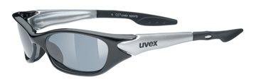 Produkt UVEX SPORTY, BLACK/SILVER