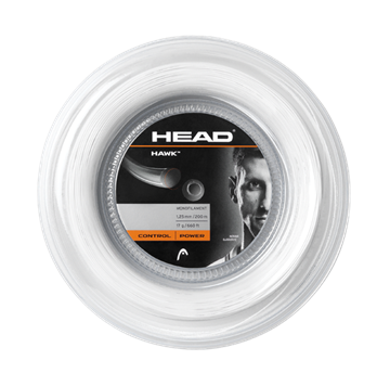 Produkt HEAD Hawk 200m 1,30 White