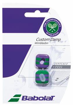 Produkt Babolat Custom Damp X2 Wimbledon 2015