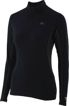 Produkt Mizuno Middleweight L/S 1/2 Zip Shirt 73CL15009