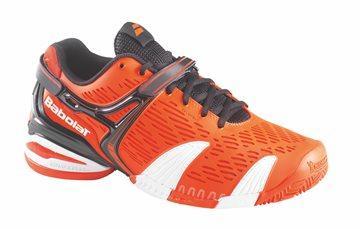 Produkt Babolat Propulse 4 Clay Orange 2014