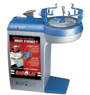 Produkt Babolat Sensor Expert Mono + podstavec ZDARMA!!!