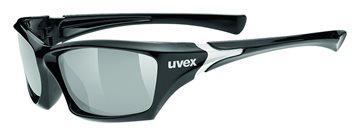 Produkt UVEX SGL 501, BLACK WHITE/SILVER