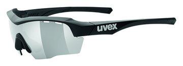 Produkt UVEX SGL 104, BLACK MAT/SILVER