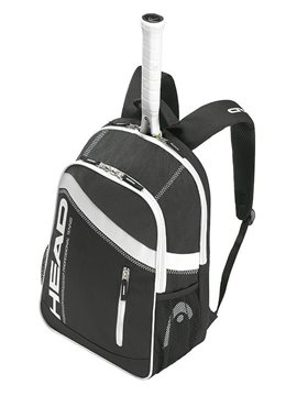 Produkt HEAD Core Backpack Black 2015