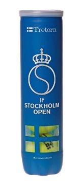Produkt Tretorn STOCKHOLM OPEN 4ks - AKCE!!!