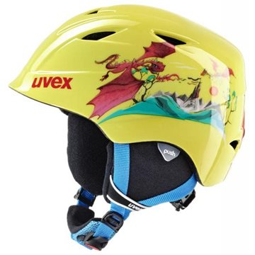 Produkt UVEX AIRWING 2 yellow dragon S5661326101