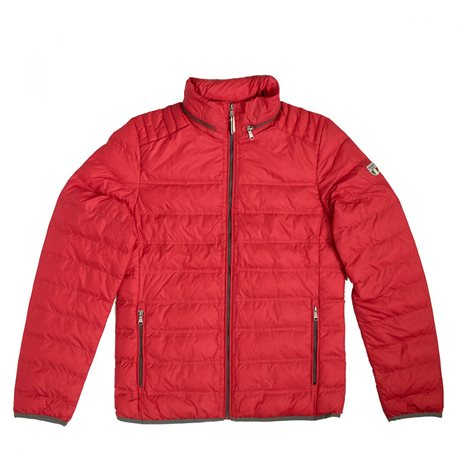 Dolomite Jacket Badia 2 MJ Red
