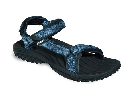 TEVA Pretty Rugged Nylon 2 6465 FLWB