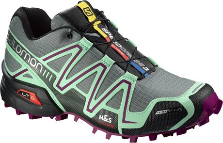 Salomon Speedcross 3 CS W 379060