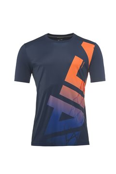 Produkt HEAD Vision Radical T-Shirt Men Navy