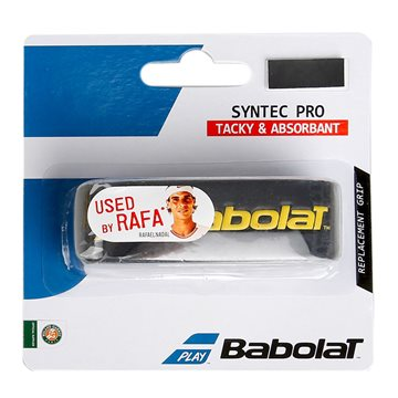 Produkt Babolat Syntec Pro Black/Yellow