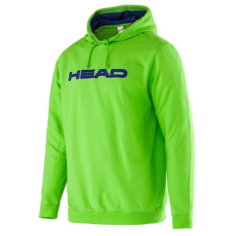 Head Hoody - Byron JR Green