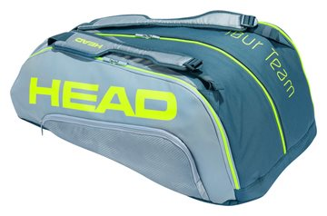 Produkt Head Tour Team Extreme 12R Monstercombi Grey/Neon Yellow 2021