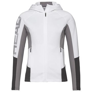 Produkt Head Madelyn Midlayer Women White/Titanium