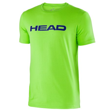 Head T-shirt - Ivan JR Green