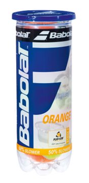 Produkt Babolat Orange Ball X3