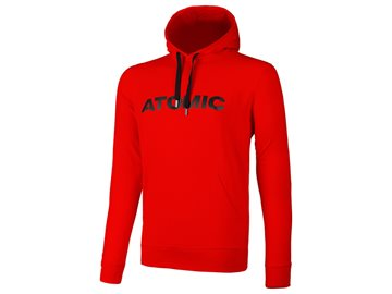 Produkt Atomic Alps Hoodie Bright Red