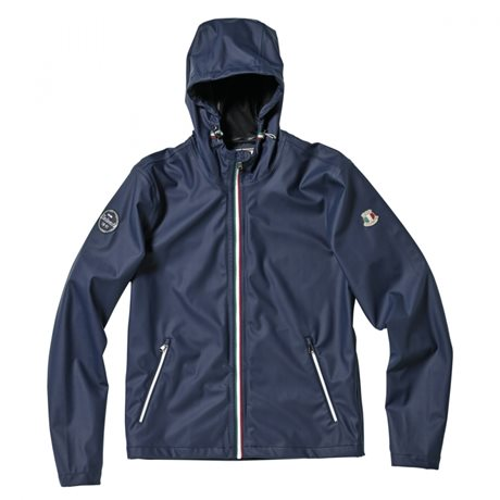 Dolomite Jacket Sennes Mj Blue Navy