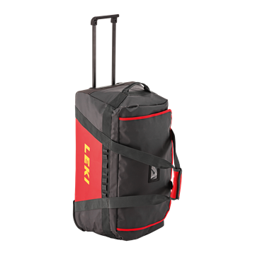 Produkt Leki Trolley Bag anthracite-red