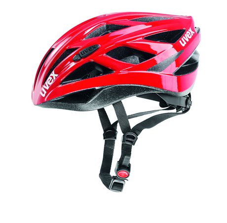 UVEX XENOVA RACE, RED