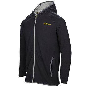 Produkt Babolat Hood Sweat Boy Core Black
