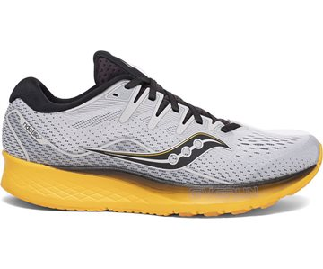 Produkt Saucony Ride ISO 2 Grey/White