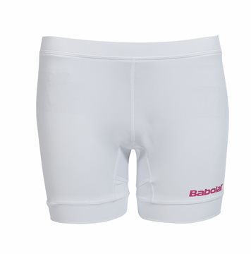 Produkt Babolat Shorty Women Match Performance White
