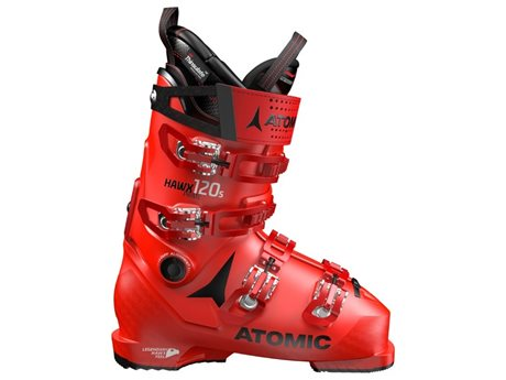 ATOMIC HAWX PRIME 120 S Red/Black 19/20