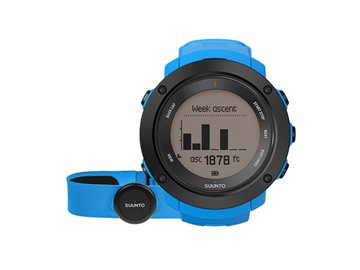 Produkt Suunto Ambit3 Vertical Blue HR
