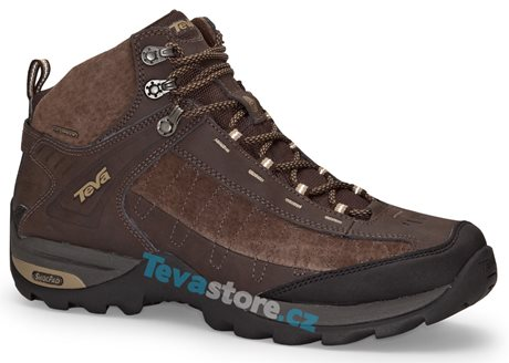 TEVA Raith Leather Mid WP 4309 TKCF
