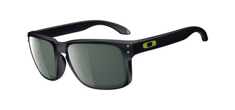 OAKLEY Holbrook Steel /Dark Grey