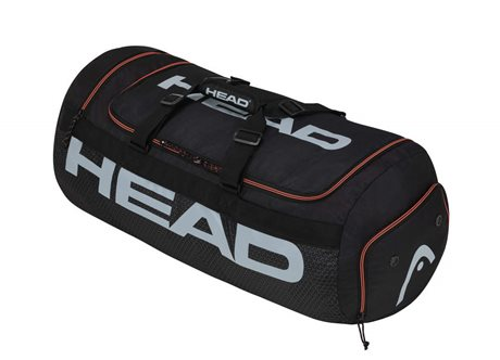 Head Tour Team Sport Bag Black/Grey 2021