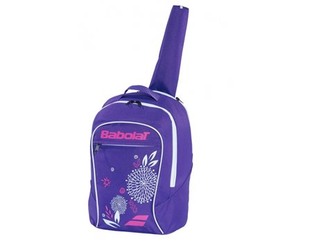 Babolat Club Line Backpack Junior Purple 2019