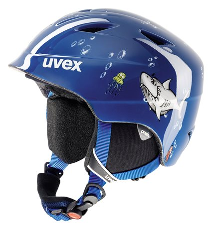 UVEX AIRWING 2, blue shark S566132470 16/17
