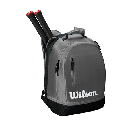 Wilson Team Backpack Grey 2019