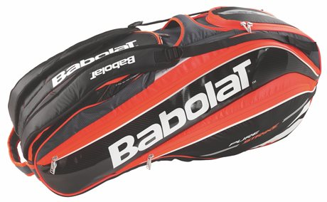 Babolat Pure Strike Racket Holder X9