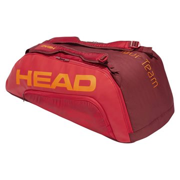 Produkt Head Tour Team 9R Supercombi Red/Red 2021