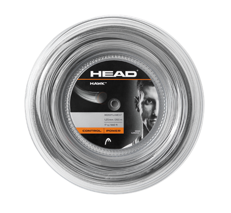 HEAD Hawk 200m 1,30 Gray