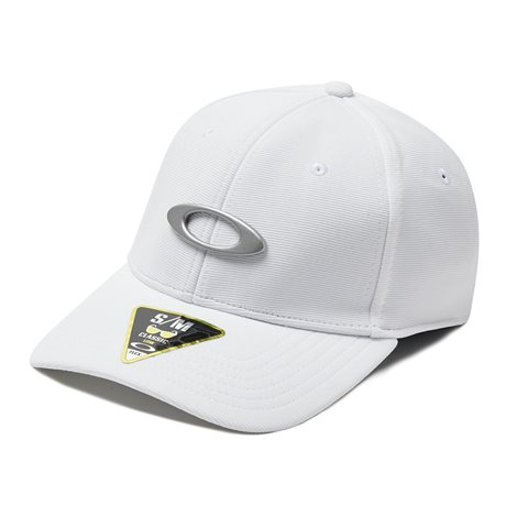OAKLEY Tincan Cap White/Grey