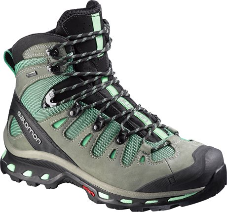 Salomon Quest 4D 2 GTX W 379445