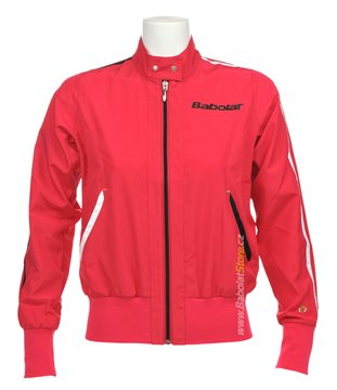 Produkt Babolat Windjacket Women Performance Pink