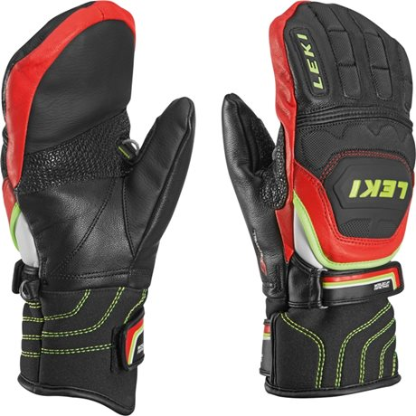 Leki Worldcup Race Flex S Junior Mitten 63480051