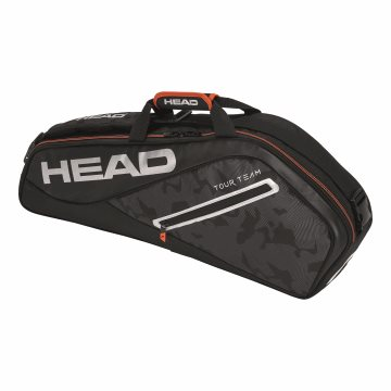 Produkt HEAD Tour Team 3R Pro Black/Silver 2018