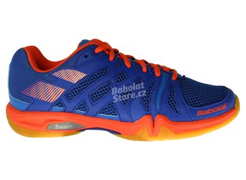 Produkt Babolat Shadow Team Men Blue/Orange