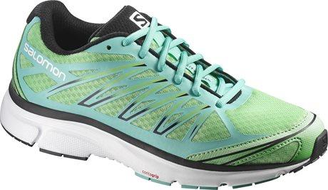 Běžecká obuv - Dámská obuv Salomon  54f11b9e327