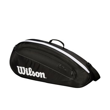 Produkt Wilson Federer Team 3 Pack Black 2019