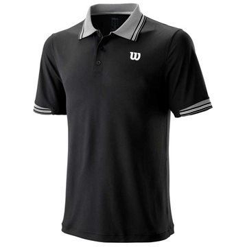 Produkt Wilson M Star Tipped Polo Black