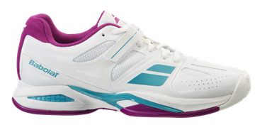 Produkt Babolat Propulse All Court Women White