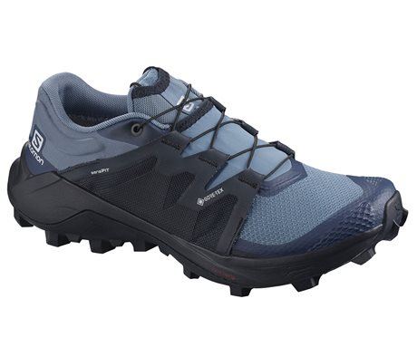 Salomon Wildcross GTX W 411216